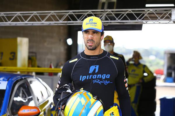 Piloto compete na rodada dupla em Mogi Guaçu no próximo domingo (18). Foto: Hyset