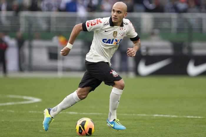 Lateral esquerdo já defendeu o Timão entre 2011 e 2015. Foto: Daniel Augusto Jr/Ag. Corinthians