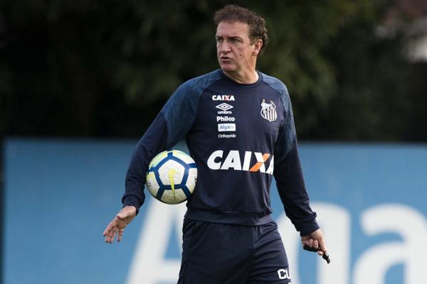 Após derrota no Brasileiro, Santos recebe o Ceará na Vila pela Copa do Brasil