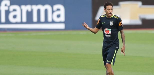 Neymar falou sobre o sonho de ser o melhor jogador do mundo