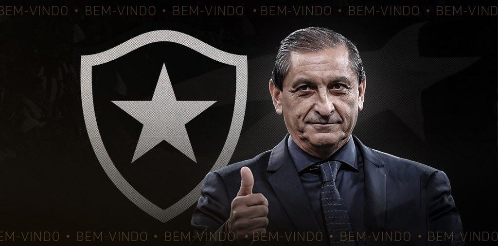 Ex-treinador da seleção paraguaia estava sem clube desde o último mês de setembro. Foto: Divulgação