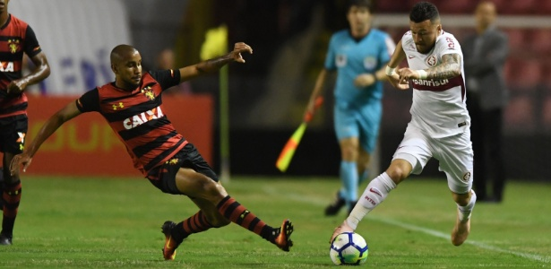 Na próxima rodada, o Internacional encara o São Paulo, domingo (14), às 16h (de Brasília), no Beira-Rio