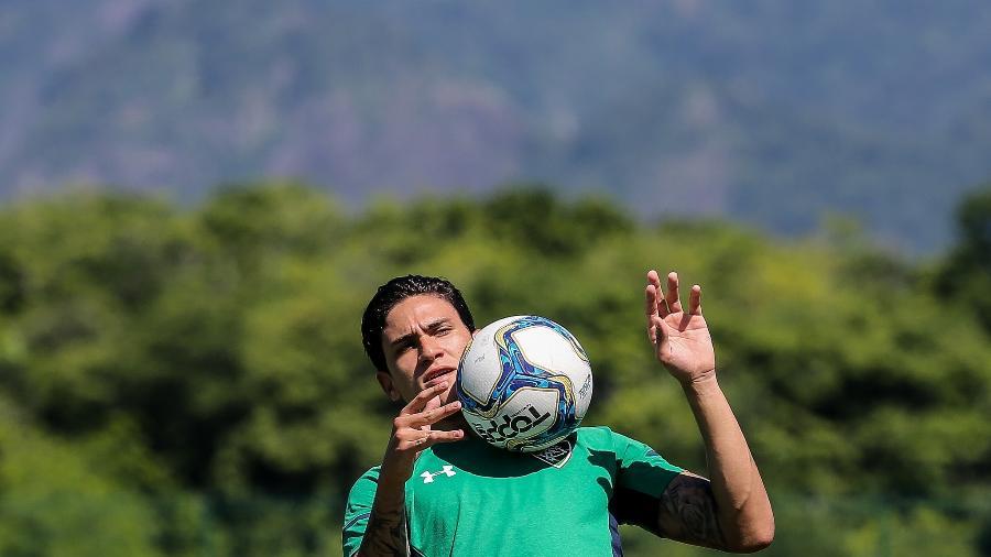 Pedro no Flamengo?