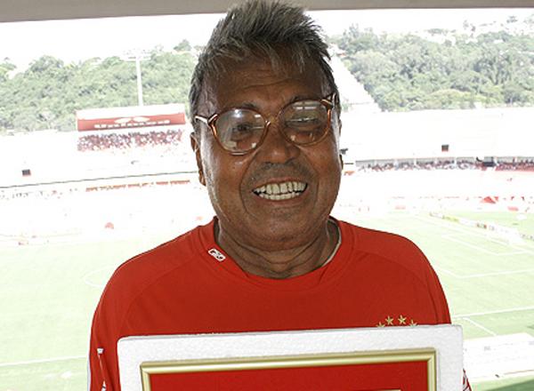 Meia marcou época pelo Colorado e também no Palmeiras e futebol italiano. Foto: Divulgação