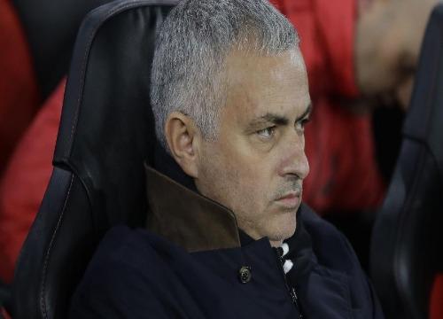 Mourinho deixou o comando do Manchester United, em 2018. (Foto: AP Photo)