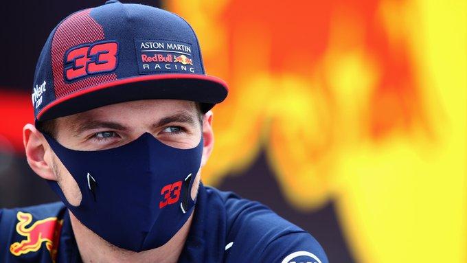Holandês foi o mais rápido nos dois treinos livres. Foto: Aston Martin Red Bull Racing