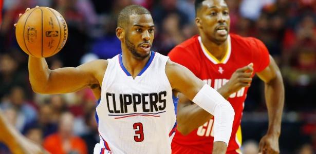 Com 30 anos de idade, ele quer usar as férias da temporada da NBA para se recuperar fisicamente