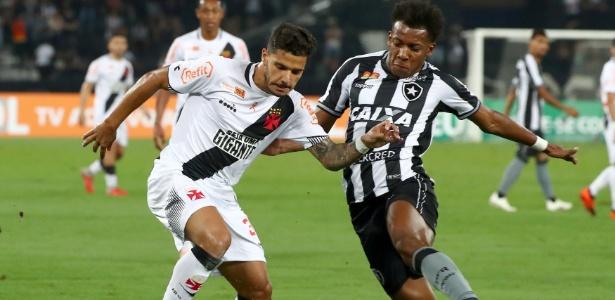 O Botafogo terá uma semana de preparação para o chamado 'duelo de seis pontos'