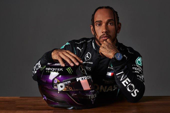 Equipe alemã tem um candidato óbvio e outros dois que 'correm' por fora. Foto: Mercedes-AMG Petronas F1