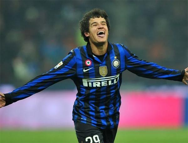Coutinho na Inter de Milão?