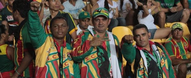 A equipe comandada pelo técnico Flávio Araújo espera anunciar suas primeiras contratações nos próximos dias