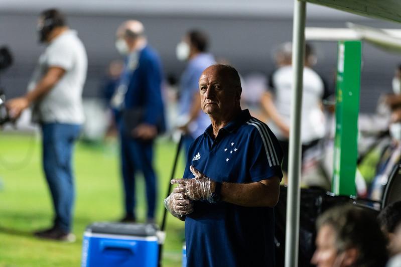 Equipe mineira ocupa a 11ª colocação da Série B. Foto: Bruno Haddad/Cruzeiro