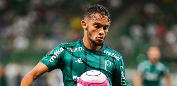 Gustavo Scarpa tem audiência de processo contra o Fluminense nesta segunda-feira