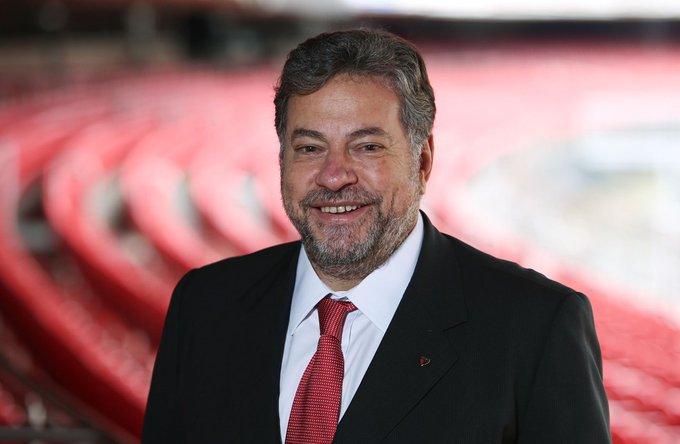 Casares trabalhou no tricolor nas gestões de Juvenal Juvência e Carlos Miguel Aidar. Foto: Divulgação