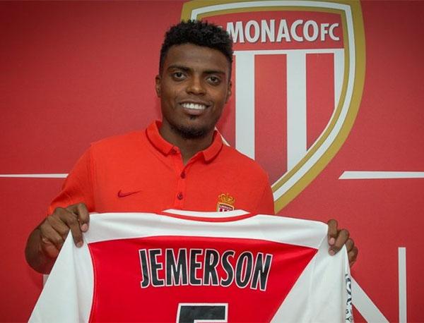Jemerson no Corinthians?