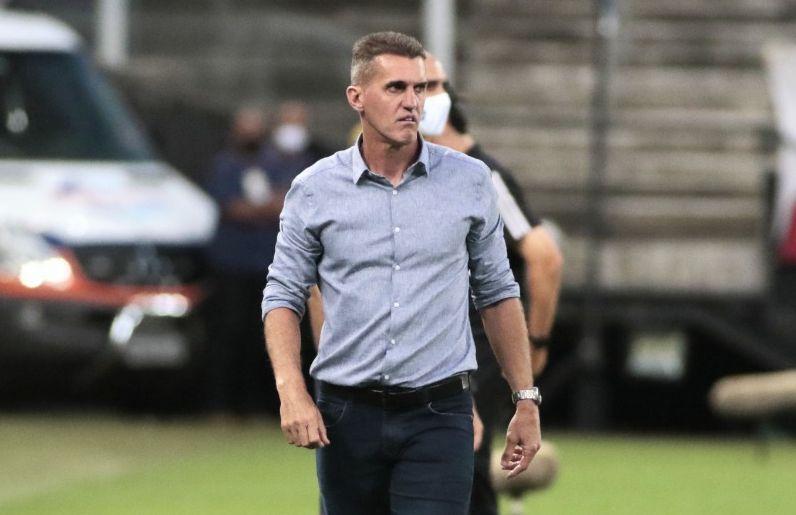 Corinthians está na 9ª posição do Brasileiro com 33 pontos. Foto: Rodrigo Coca/Agência Corinthians