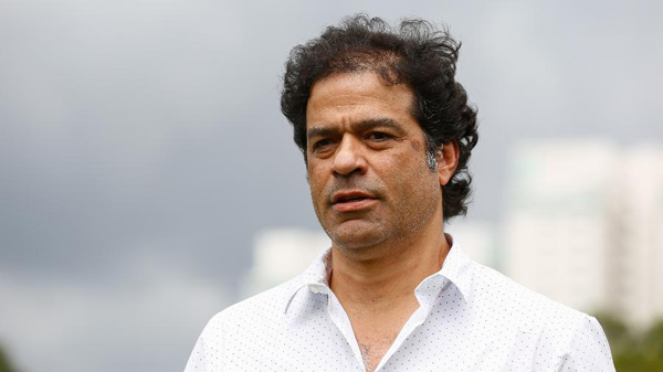 Diretoria pretende agir na parada da Copa América. Foto: Marcello Zambrana/AGIF/via UOL