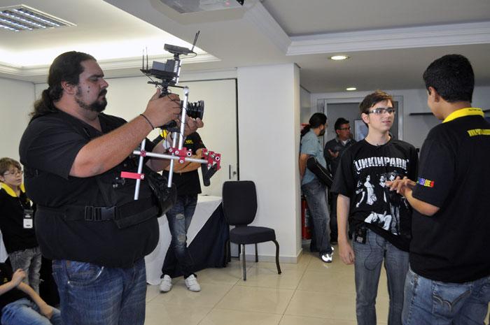 Terceiro Tempo: Terceiro Tempo Games Vira Destaque No Jornal Metro De São