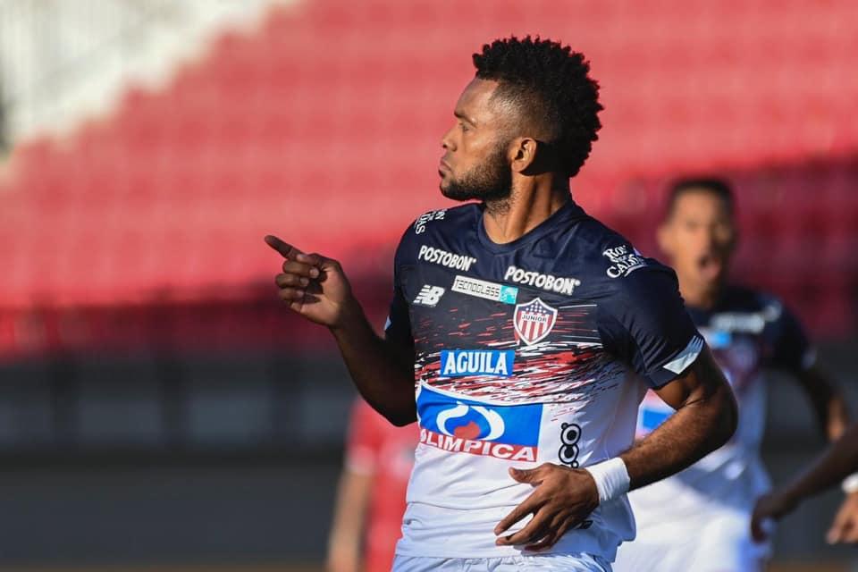 Centroavante tem mais um ano de contrato com o Verdão, mas seu futuro ainda é incerto. Foto: Facebook/Reprodução