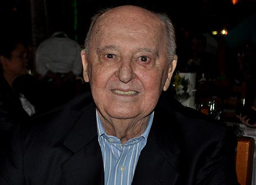 O consagrado profissional levantou os títulos brasileiros de 1975, 1976 e 1977. Foto: Marcos Júnior Micheletti/Portal TT