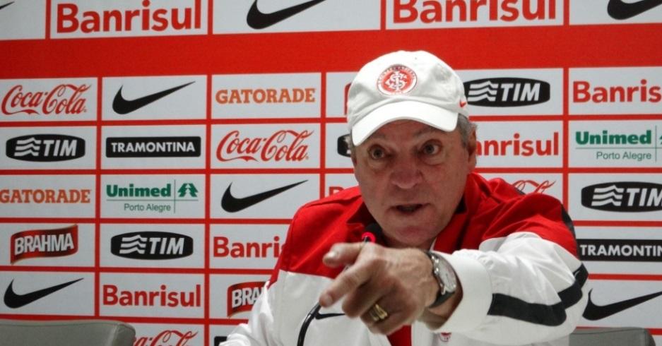 A bronca de Abel foi com o comentarista Wianey Carlet, da rádio Gaúcha e colunista do jornal Zero Hora
