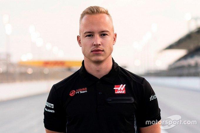 Piloto russo se envolveu em polêmica no começo do mês. Foto: Divulgação/Haas F1 Team
