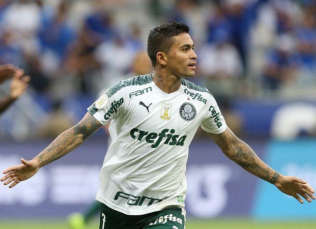 Dudu voltando ao Palmeiras?