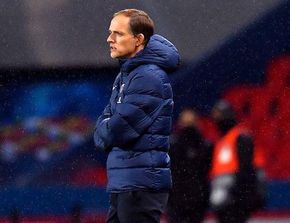 Técnico alemão comandou o time francês na campanha do vice na Liga dos Campeões. Foto: PSG/Reprodução