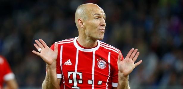 Segundo a revista alemã Kicker, um grupo de jogadores organizou treinos alternativos