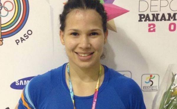 Tricampeã Pan-Americana, bi-campeã sul-americana, vice-campeã dos Jogos Sul-Americanos, aos 21 anos Lais Nunes Oliveira tem bagagem de veterana
