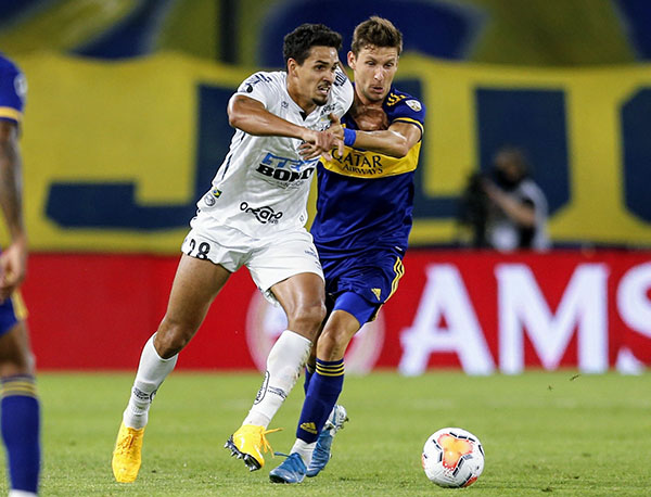 Foto: CONMEBOL