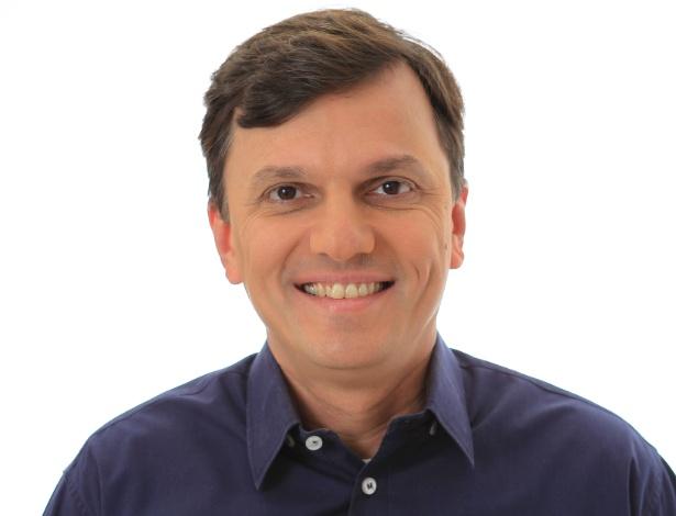 Mauro Cezar Pereira também é comentarista da Rádio Bandeirantes. Foto: Divulgação/ESPN/Via UOL