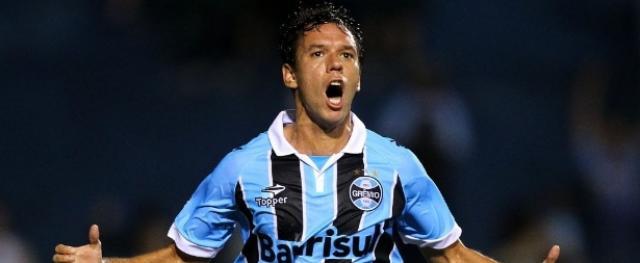 Marco Antonio é meia e fez parte do elenco do Atlético-PR