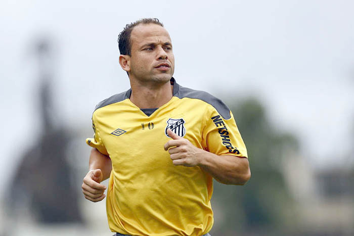 Foto: Site oficial do Santos