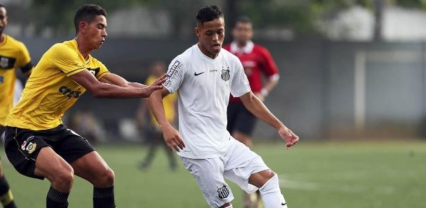 Santos rejeita reforços na lateral e pede para Dorival achar opção ... 5358dcf72f2d0