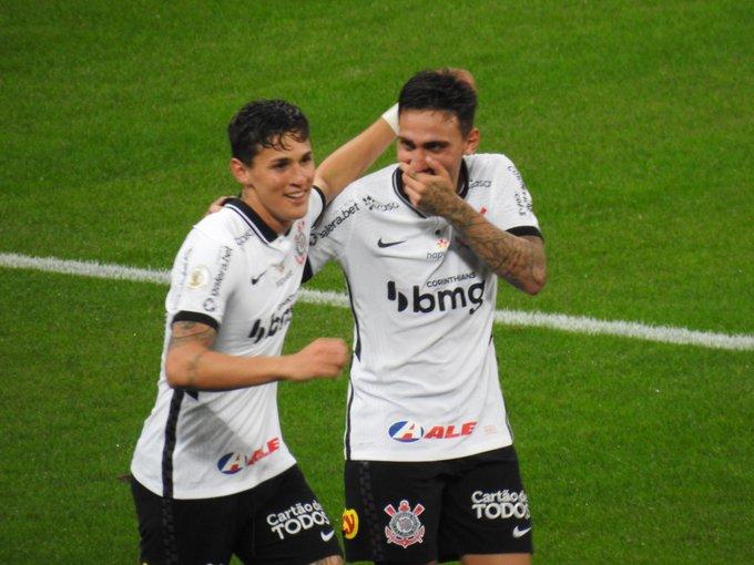 Equipe alvinegra se recuperou bem na Neo Química Arena. Foto: Divulgação/Corinthians
