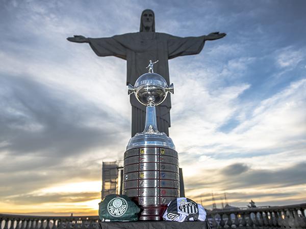 Foto: Conmebol/Divulgação