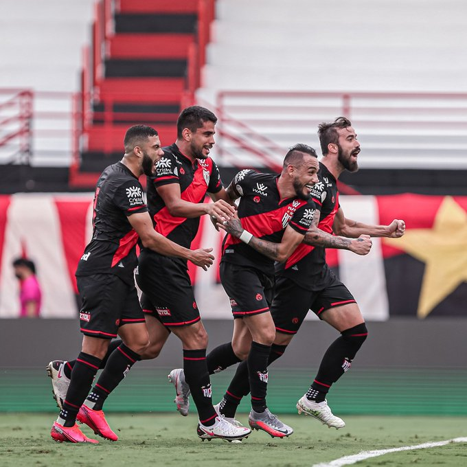 Equipe goiana dominou a partida. Foto: Heber Gomes/ACG