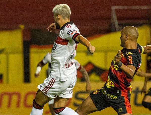 Foto: Twitter/Flamengo