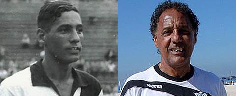 América-RJ e Flamengo