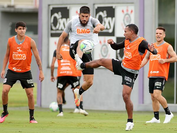 Timão é o oitavo colocado no campeonato com 48 pontos. Foto: Rodrigo Coca/Ag. Corinthians