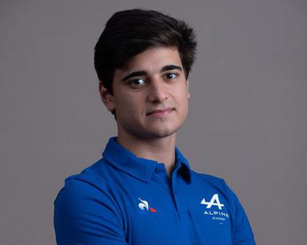 O paulista de 18 anos segue na Europa para mais uma temporada. Foto: Divulgação