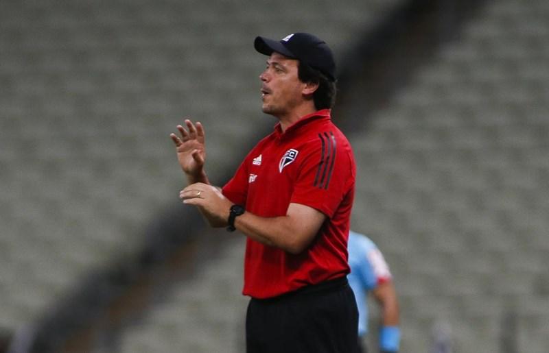 Ex-treinador tricolor foi procurado pelo Botafogo. Miguel Schincariol / saopaulofc.net