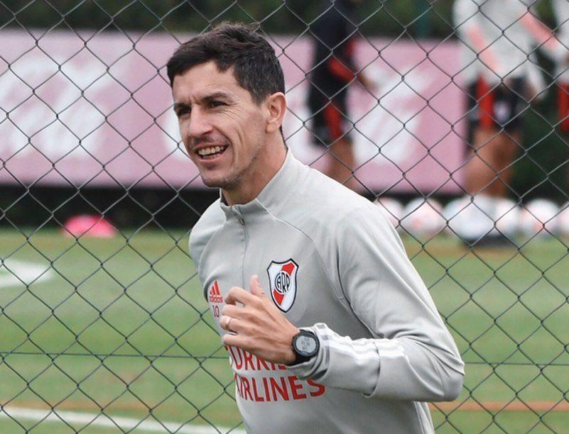 Nacho Fernandez está perto de ser anunciado pelo Galo. Foto: Facebook/Reprodução