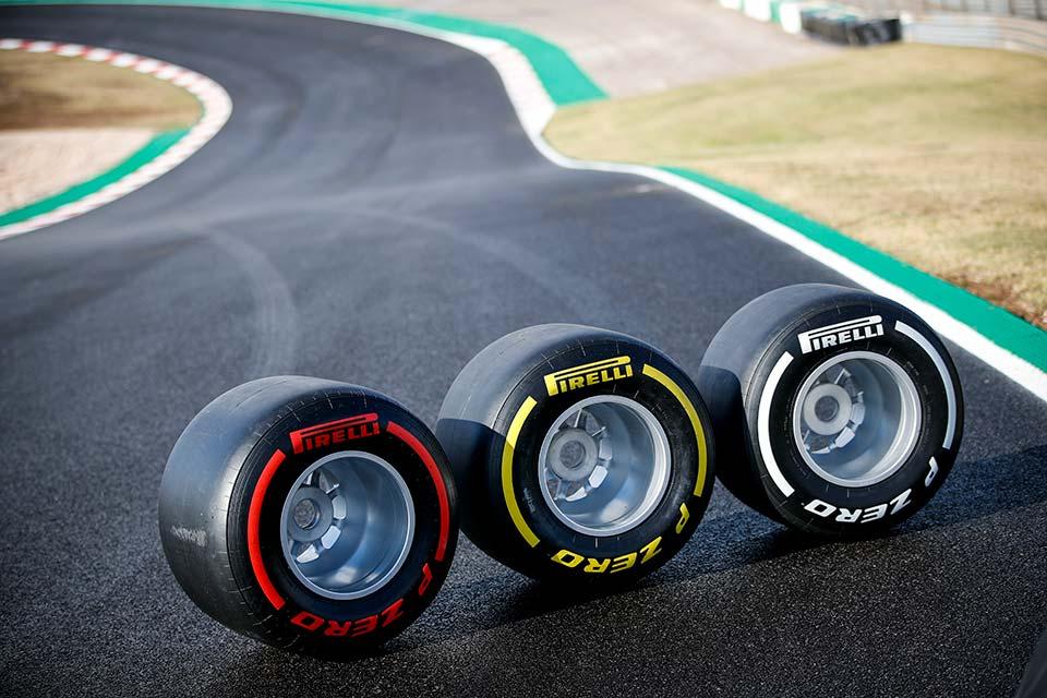 Fabricante terá flexibilidade de mudanças em caso de necessidade. Foto: Divulgação/Pirelli