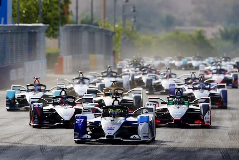 Campeonato começa neste fim de semana na Arábia Saudita. Foto: Divulgação