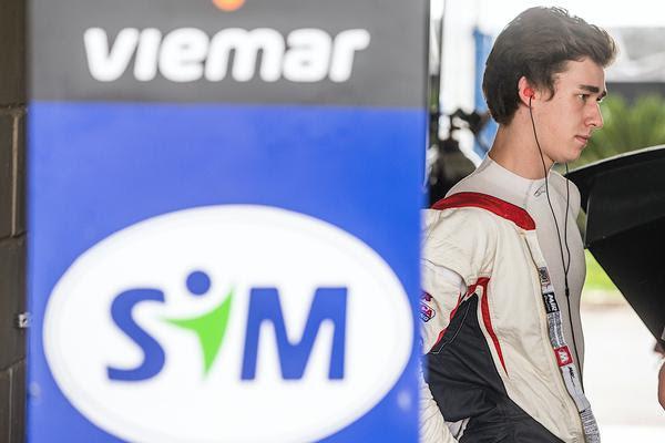 Gaúcho fará seu segundo ano pela Motortech Motorsport. Foto: Divulgação