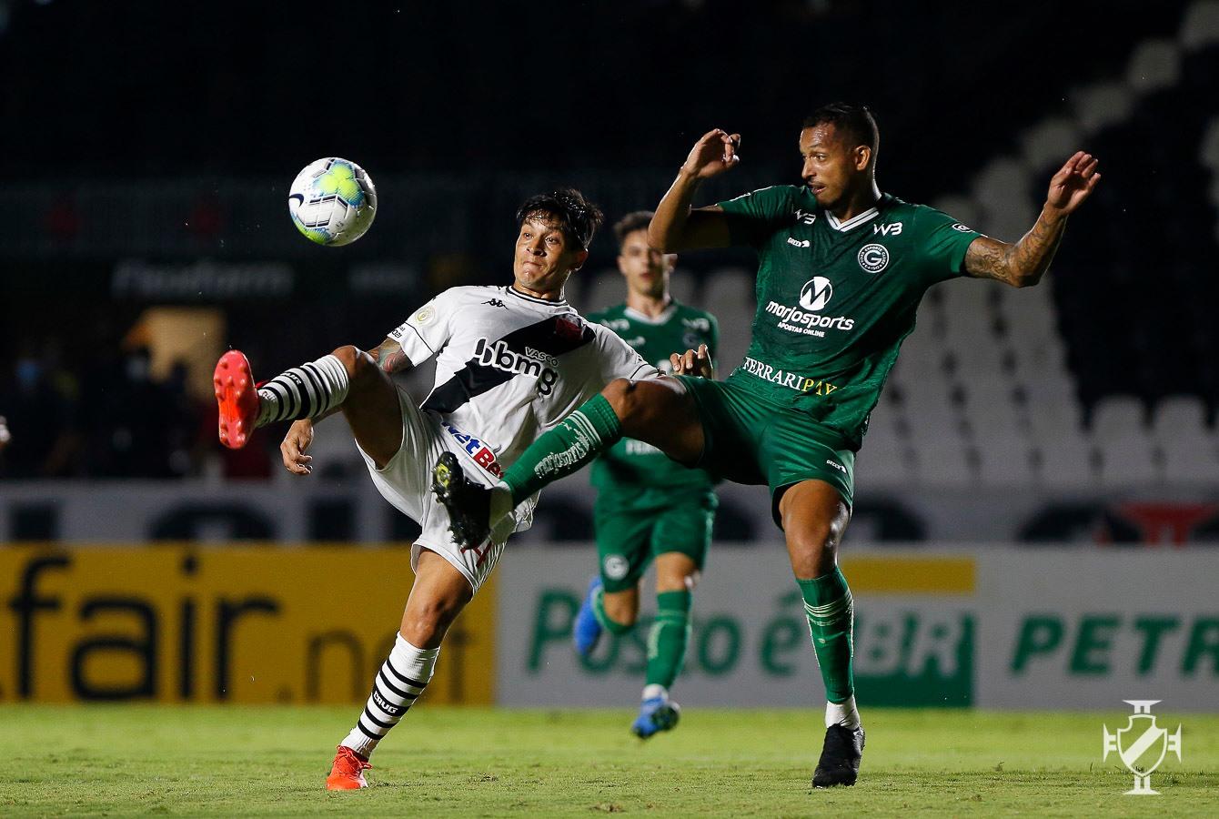 Rebaixado pela quarta vez, Vasco é um dos campeões brasileiros que disputarão a segunda divisão nesta temporada. Foto: Facebook/Reprodução