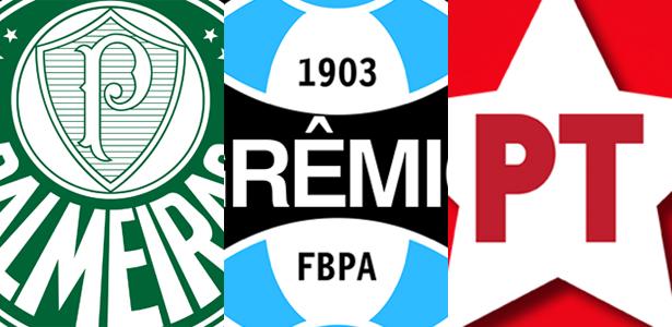 Agora já: é o que vale para o Grêmio, Palmeiras e atualmente para o PT também
