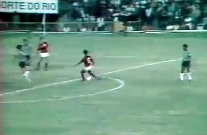 Temporada de 1981 foi excepcional para o Rubro-Negro, com Libertadores e Mundial